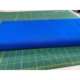 1-FQ-MAKOWER-PATCHWORK-FABRIC-100-COTTON-ROYAL-BLUE-B58
