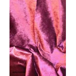 REMNANT-FABRIC-BURGUNDY-LUXURY-VELVET-CONTACT-FR-039-D-FABRIC
