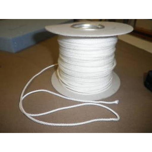 CORDED TRACK CORD