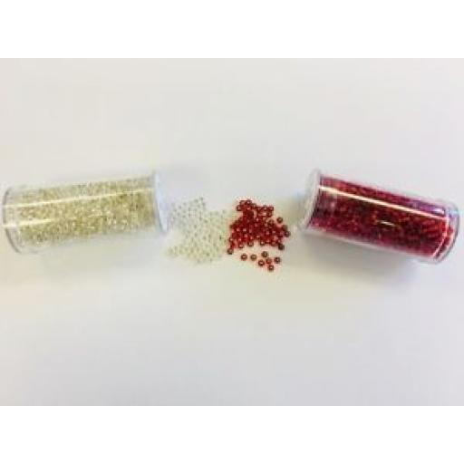 GUTERMANN-SEED-BEADS-DRESS-CRAFT-ARTS-28g