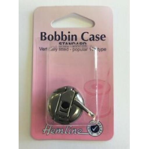 HEMLINE BOBBIN CASE - STANDARD