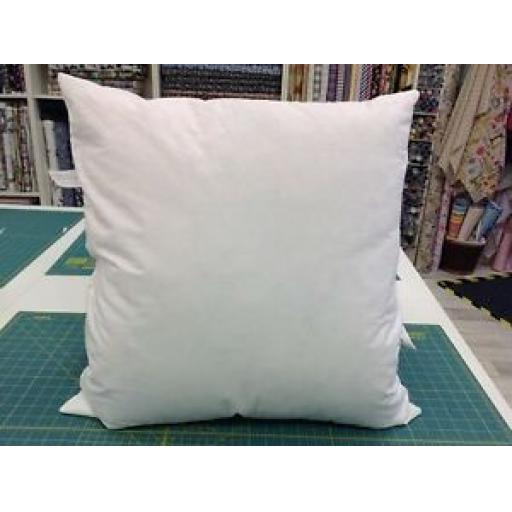 "25"" DUCK FEATHER CUSHION"